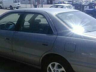 Toyota Camry Ibadan South West - image 3