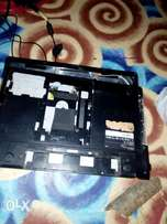 Neat Samsung laptop complete carcass