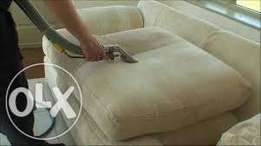 sofa cleaning and carpet cleaning, mattress cleaning and car Interior