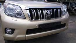KAKADU JUST Arrived Landcruiser Prado,Diesel,3000cc.