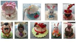"""Easter eggs """"Handcrafted"""""""