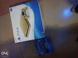 PS4 1TB Slim (1 Month Old)