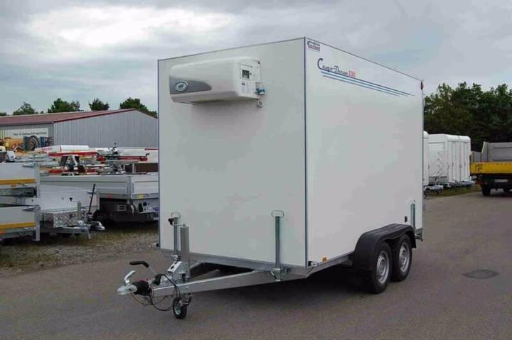 TFI 330T.00 - 2000 - 2700 kg 330 x 180 x 200 cm