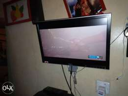24 inch Dell tft works like a tv