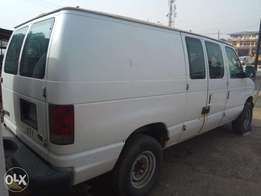 Ford E350 Tokunbo for sale N2m