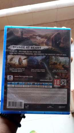 Far Cry Primal (available for swapping) Enugu South - image 3