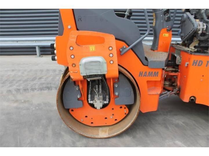 Hamm HD 14 VV - 2015 - image 10