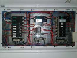 Electrical building mantainancing