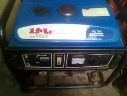 Generator for urgent sale today