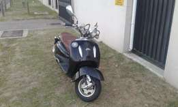 Moto Mia Milano for Sale!