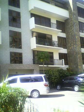 Three bedroomed spacious flat to let on Links Road [ Nyali]. Nyali - image 1