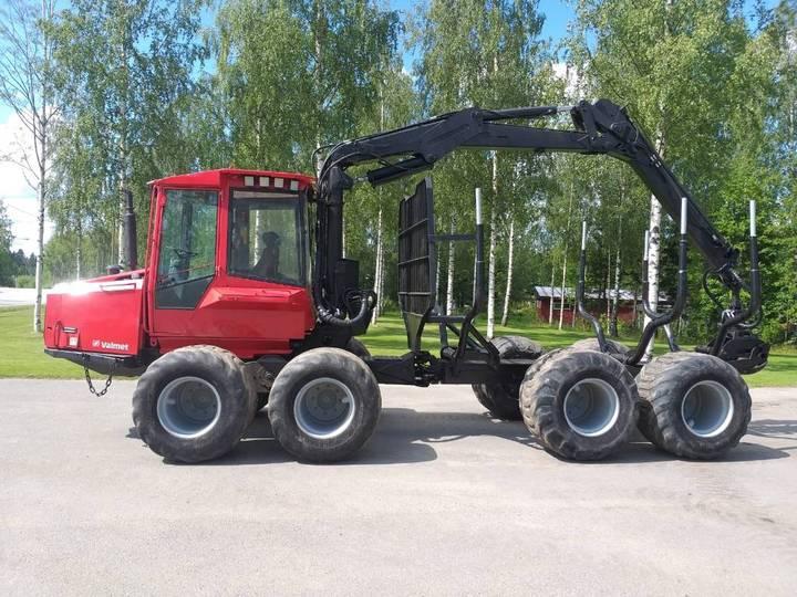 Valmet 820 - 1999