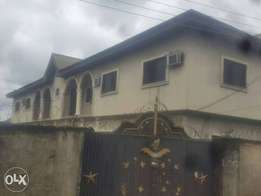 Spacious Storey building for sale