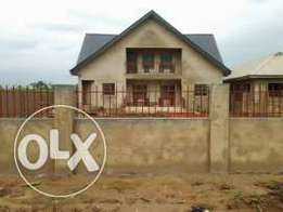 to let newly 4brm wing duplex at magodo gra ph2