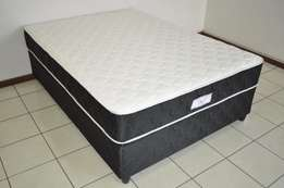 Brand new beds direct from the factory
