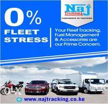 Car Tracking at NAJ,Mombasa-Nairobi-Nakuru.