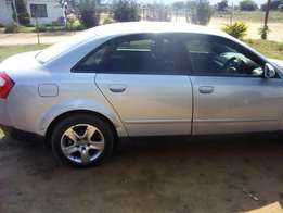 Powerful and clean vehicle for sale
