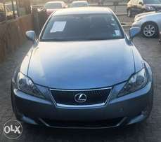 Tokunbo 2006 Lexus IS 250 At Good Price