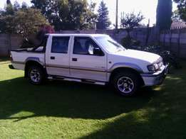 2000 Isuzu kb 300 for Sale