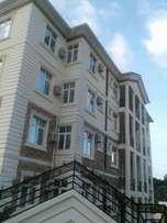 24 Hour light 3 bedroom flat ( service Apartment ) for rent New house