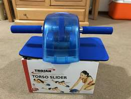 Trojan Torso Slider - Core muscle and abs