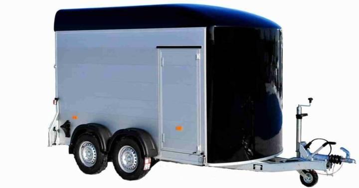Cheval Liberté DEBON Roadstar 500 - 2000 kg