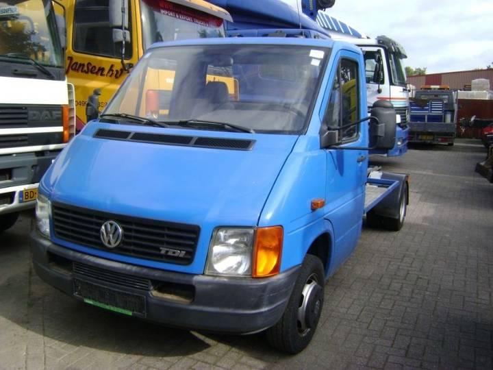 Volkswagen Lt 46 - 1998