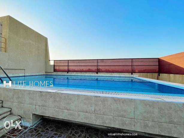 Fully Furnished 3 bedroom apartment for rent, Hilitehomes