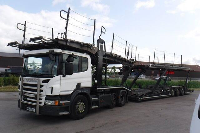 Scania P440 - 2019