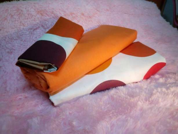 6*6 Cotton Bedsheets Now Available !! Nairobi CBD - image 7