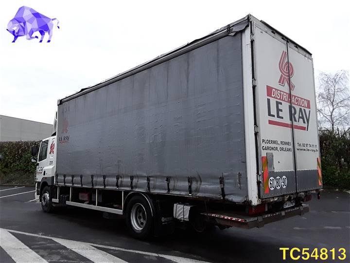 DAF CF 85 410 Euro 4 - 2007 - image 8