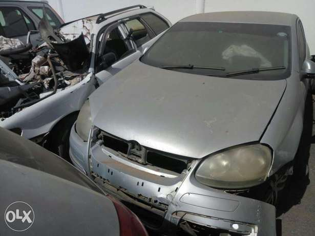 Jetta salvage for sale. Industrial Area - image 6