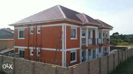 Appartments for rent. Entebbe road, off Garuga, near Jovens.