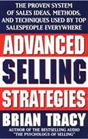 Advanced Selling Strategies - Brian Tracy.