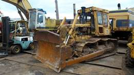 Caterpillar D 6 D - To be IMPORTED