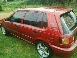 Toyota tazz 1.3 for sell