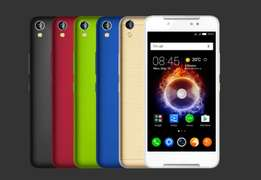INFINIX Smart (X5010) - 16GB - 1GB RAM - 8MP Camera - Dual SIM