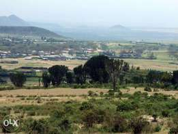 gilgil cukereria prime plot for sale.