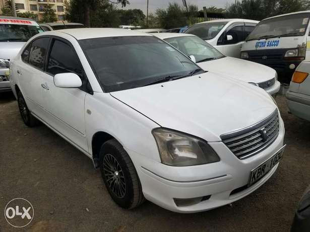Toyota premio in great condition,buy and drive Embakasi - image 2