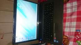 Acer laptop core i5 For Sale