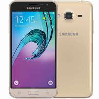 Samsung Galaxy J3 2016 ,12500,2 years warranty,new and boxed