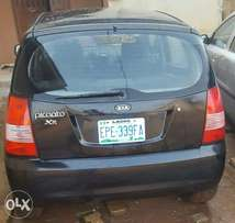 Neatly used 2003 KIA picanto in excellent condition