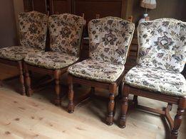 Używane Stoły I Krzesła Brodnica Na Sprzedaż Olxpl Brodnica