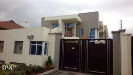 Tastefully finished 6 bedroom duplex with BQ for Sale