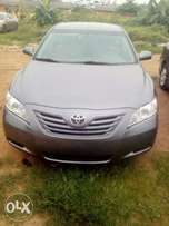 Tokunbo Muscle Camry