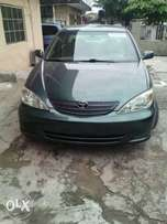 Clean and very sound Toyota Camry