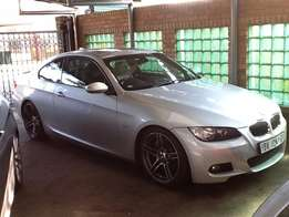 immaculate BMW 335i for sale, M Sport edition