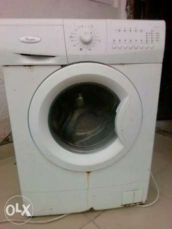 Electronic washing machine Aja - image 1