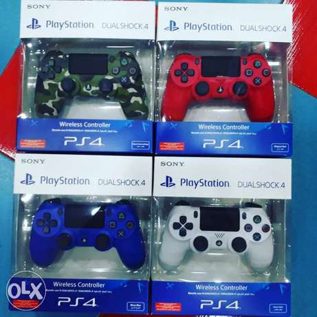 ps4 controller new model offer