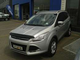 Ford Kuga 1.6 Ambiente